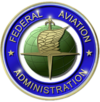 Aircraft and Passenger Safety | Scenic Airlines Faa Nextgen Logo