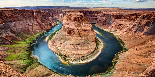 Horseshoe Bend & Lake Powell Adventures
