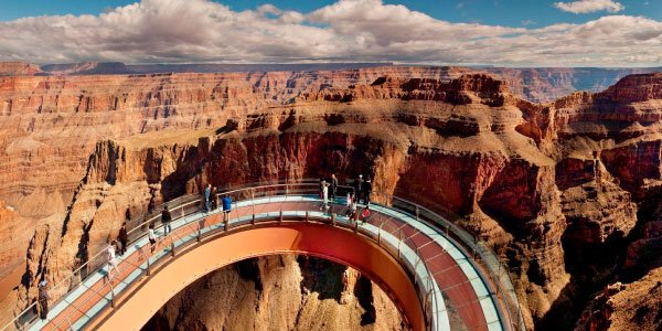 Indian Country Adventure & Skywalk