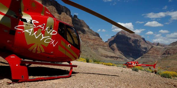 Indian Country Adventure with Helicopter