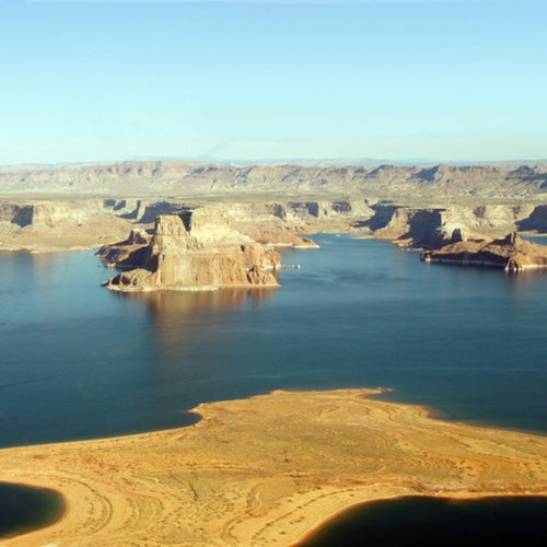 Over the Rainbow & Lake Powell